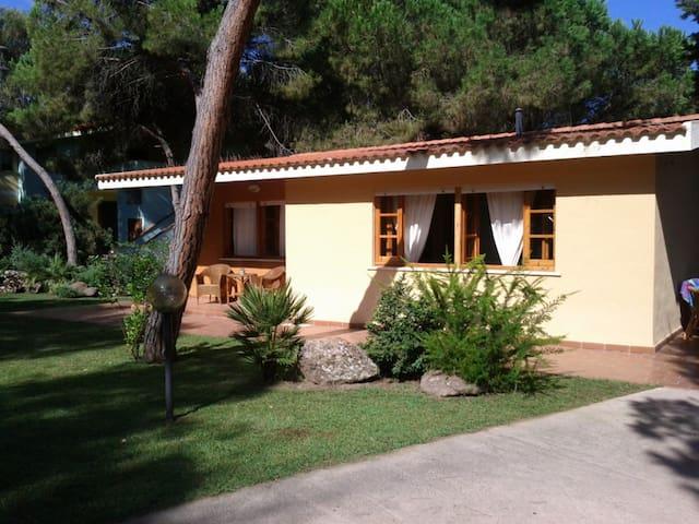 Villa Sonia 100 metri dal mare