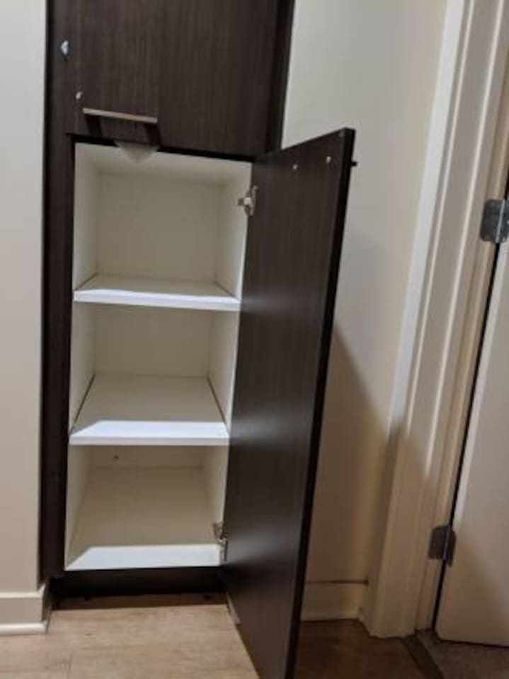 Room in luxury apartment - heart of downtown SJC