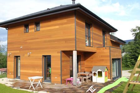 Maison proche Annecy et Semnoz - Montagny-les-Lanches
