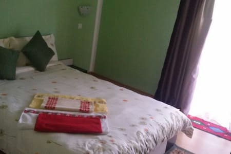 Casa Cristalina&Dumy habitacion 3