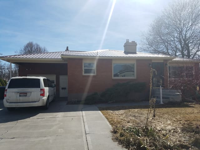 Brock Home, Rigby Idaho