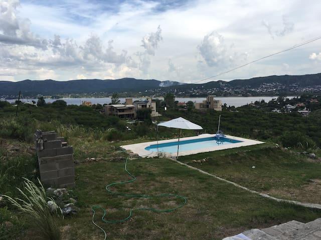 Casa Carlos Paz 1