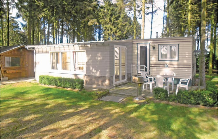 Holiday cottage with 2 bedrooms on 39 m²