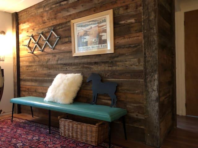NEW Cottage -Lac Brome - NOUVEAU Chalet rénové