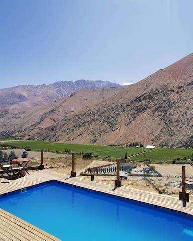 Hotel Nueva Elqui