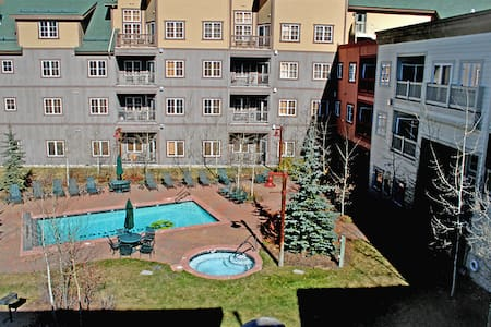 Skiers Loft - walking distance to Keystone Gondola - Keystone