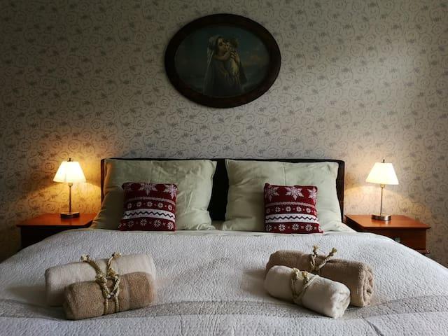 Apartmá Na staré poště