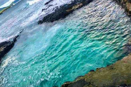 Maliu Mai Oceans Beach Resort
