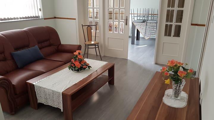 WTCR Vila Real. Apartamento T5