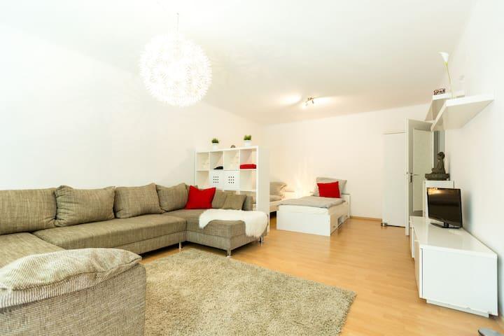 Zentrales Appartement in Horrem - Kerpen - Apartment