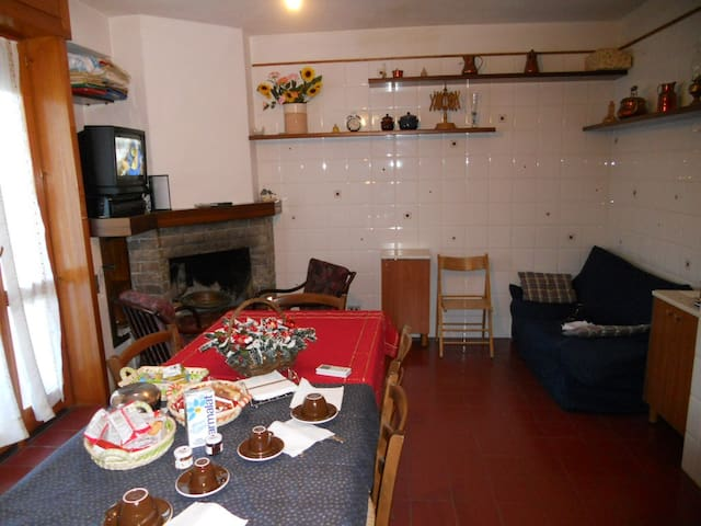 B&B Galatina Vacanze - Camera Tripla 4 - Galatina - Bed & Breakfast