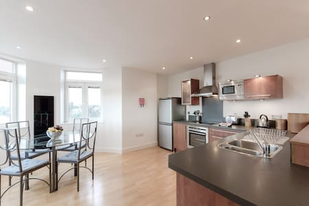 Thames Edge - Staines-upon-Thames - Apartment