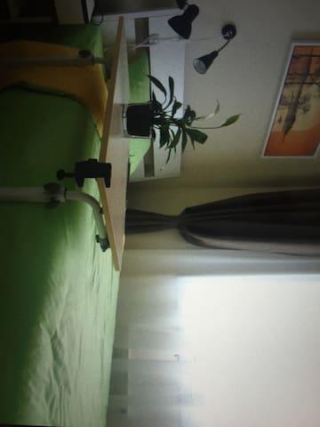 The room clean - Garbutt - Wohnung