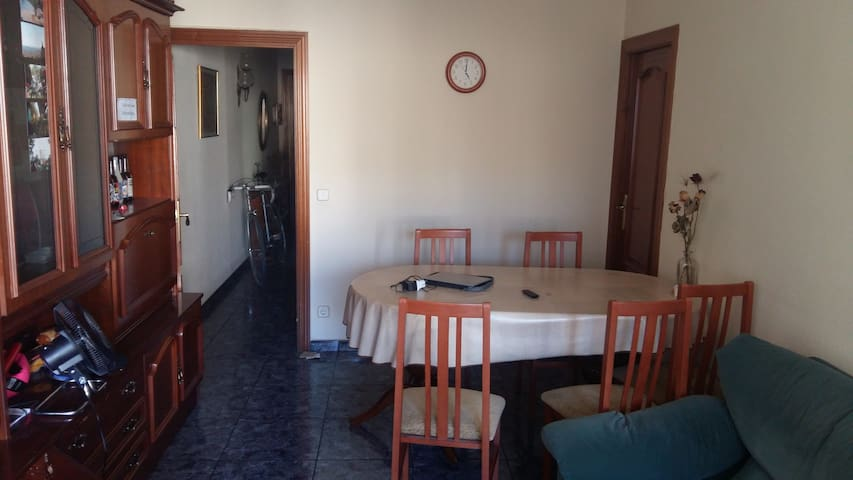 Double room in Barcelona, central location!