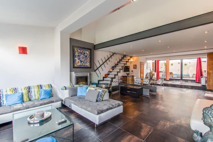 Villa Avec Piscine Vue Mer St Cyr Airbnb