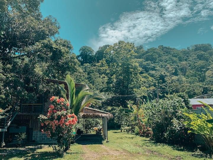 Habitación  Ca Camarote Dos en Orgánico Punta Riel