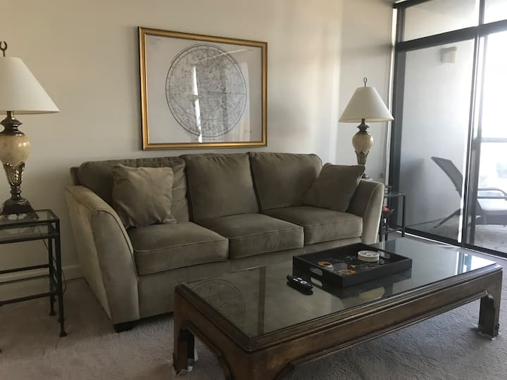 1509 Best Tulsa Condo Downtown Tulsa OK