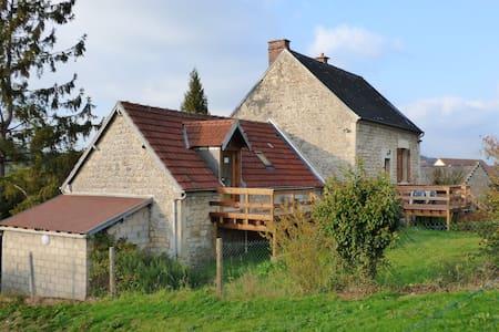 """Le """"Vieux"""" Clos du Val"""