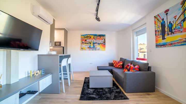EpiCent Apartman