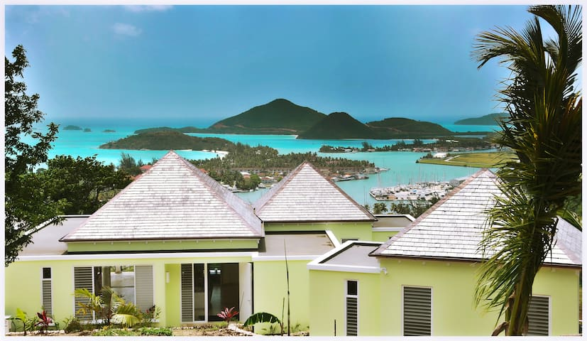Villa Amazing, Sugar Ridge, Antigua