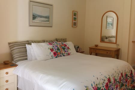 Holly, cottage style apartment, peaceful location. - Cumbria