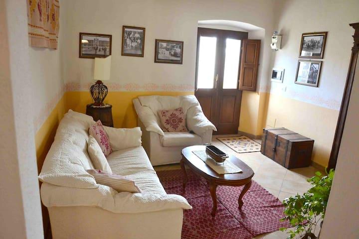 Casa turistica Nonna Murtas