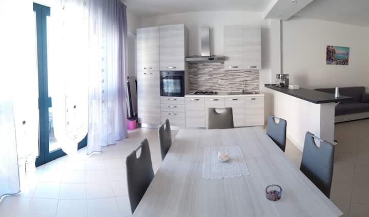Appartamento le Conchiglie