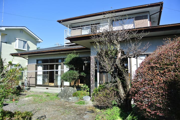 Nikko guest house