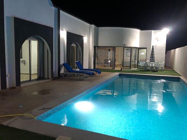 Villa Aloha Djerba