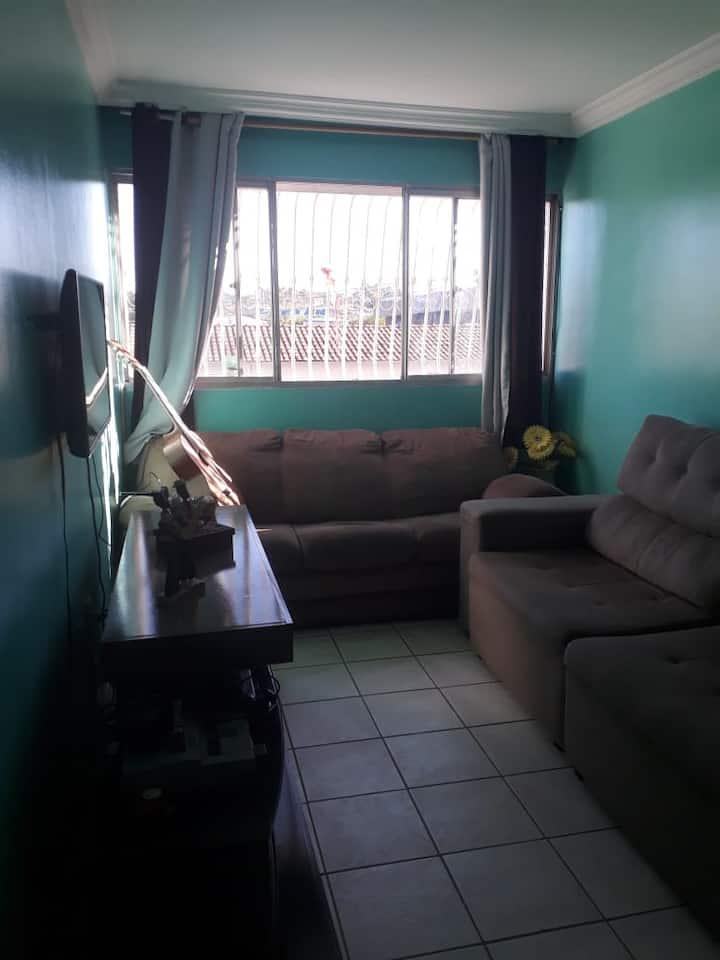 Apartamento Núcleo Bandeirante