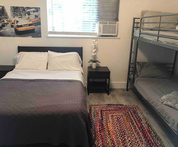 Thrifty & Functional 2 BD near AUS and downtown
