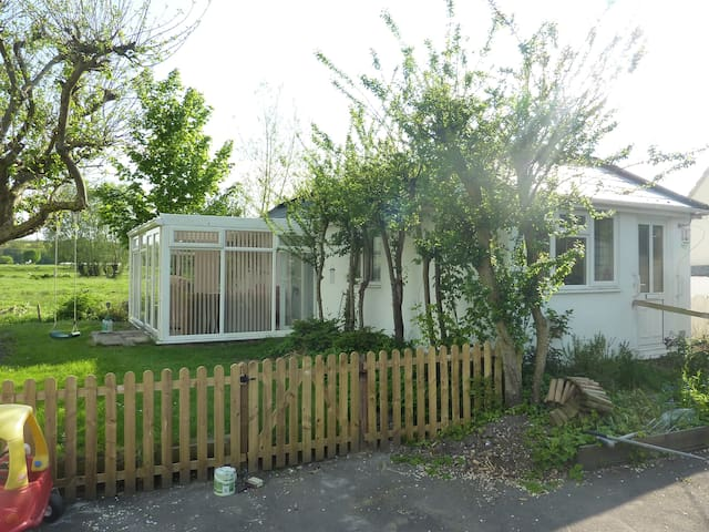 Orchard Close Cottage, Amesbury