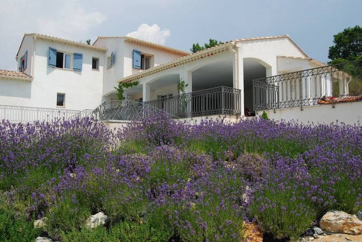 "Villa ""La Rabasse"" Provence"