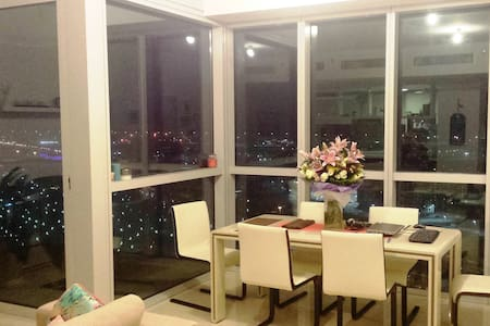 Beautiful Rihan Heights space - Abu Dhabi - Appartement