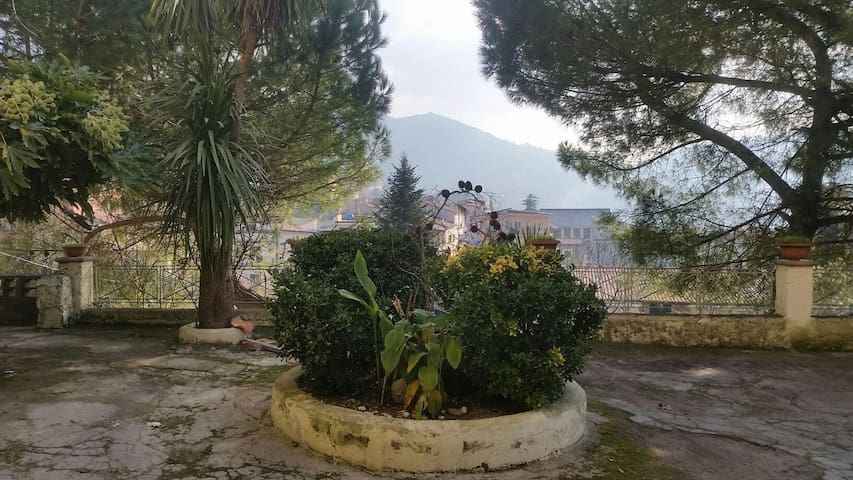 Accogliente monolocale indipendente - Cava de' Tirreni - Hus