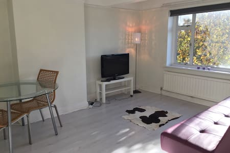 One Bedroom apartment with parking :) - Perivale - Leilighet