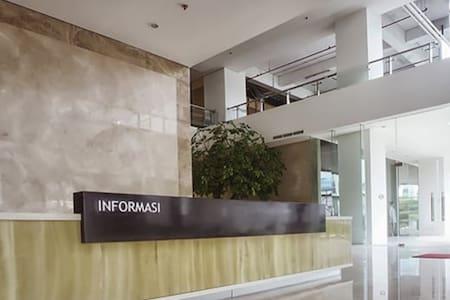Luxury Low Price Atlanta Apartment Margonda Depok