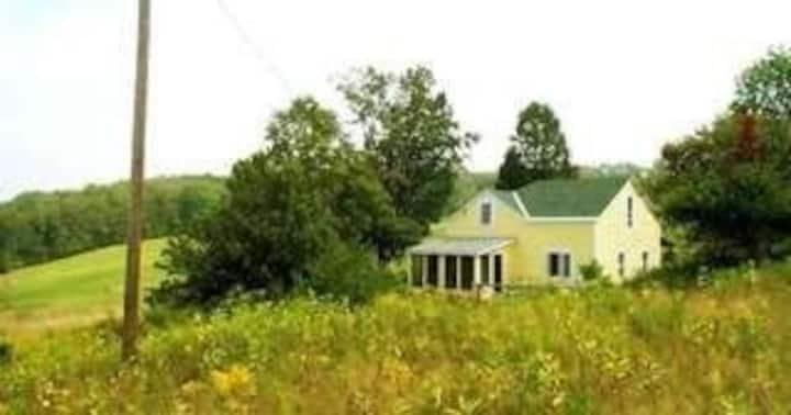 1850s FARMHOUSE CleaningFeeRefund (discounts)
