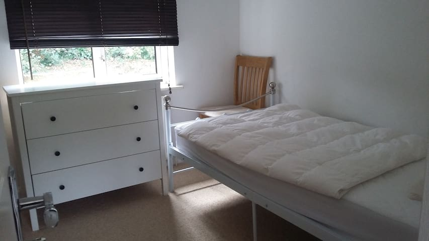 Comfy Single Room - Close to UNI & Research Park
