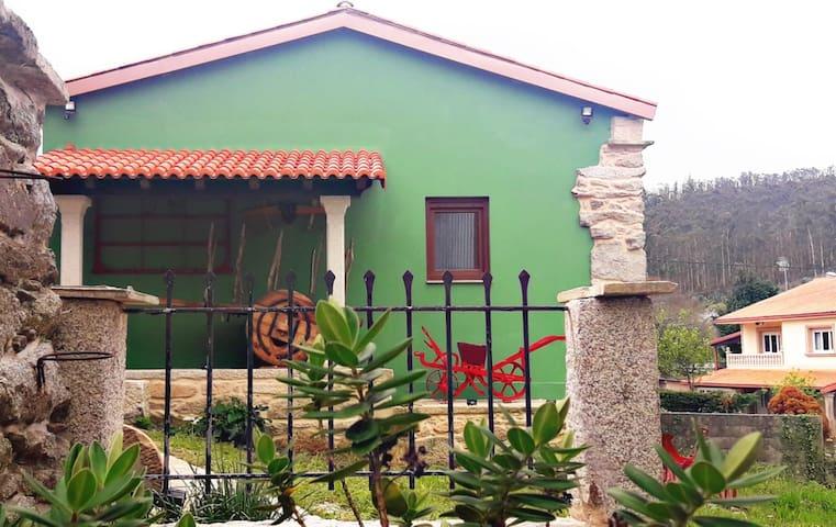 Casa do Maestro
