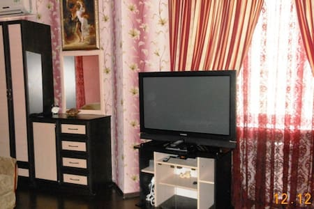 Современная квартира  4 звезды - Belorechensk - Byt