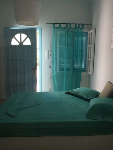 IANTHI STUDIO No 1 - Livadi - Bed & Breakfast