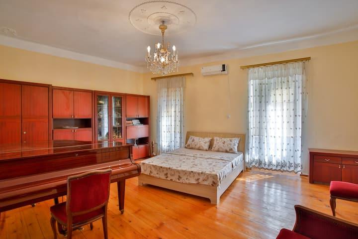 Pospolita - Delux Room