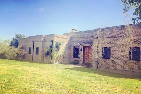 Casa en Barrio Privado - Zarate. - Zarate