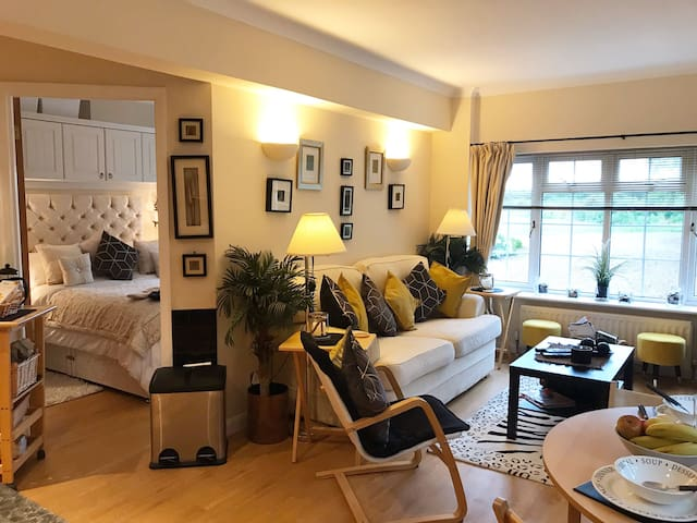Worcestershire Self Cater  Luxury Accommodation