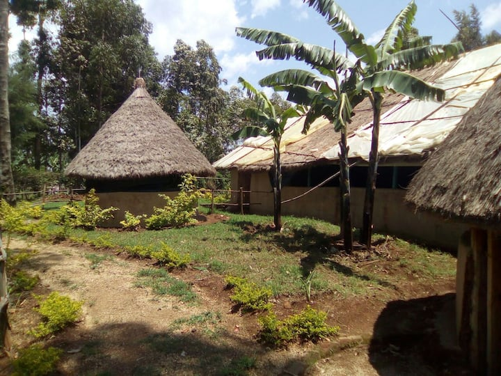 Mzee Moja Cultural Center