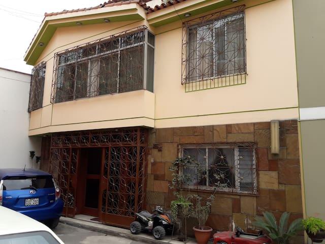 3 Alojamientos en el corazón de Barranco