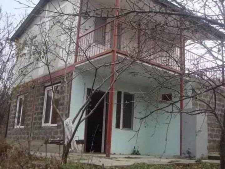 House in Dilijan