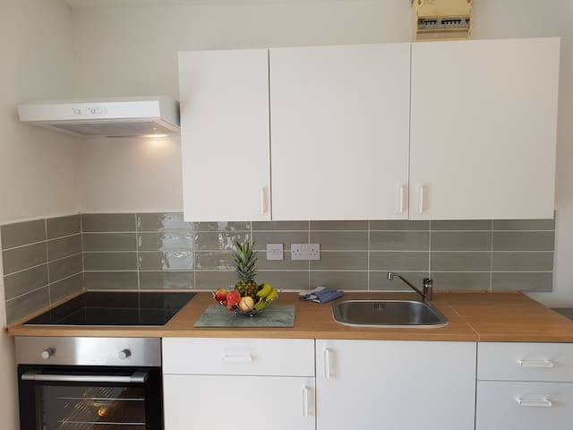 Co. Galway 1 bedroom Apartament