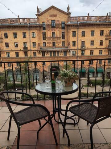 4-четырехкомнатная квартира